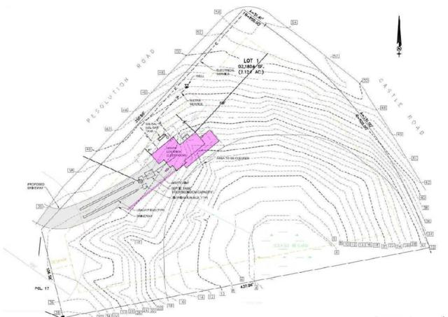 102 Castle Road, Truro, MA 02666 (MLS #21806873) :: ALANTE Real Estate