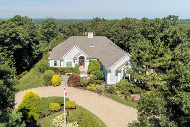 274 Cairn Ridge Road, East Falmouth, MA 02536 (MLS #21806880) :: Bayside Realty Consultants