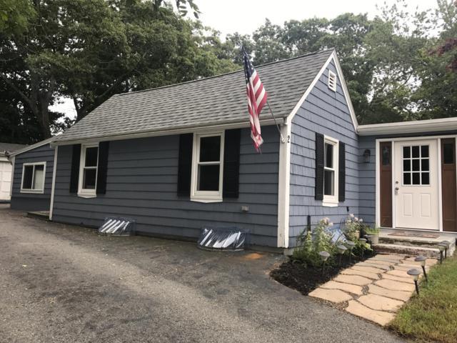 2 Vermont Street 1 & 2, Sagamore, MA 02561 (MLS #21806903) :: ALANTE Real Estate