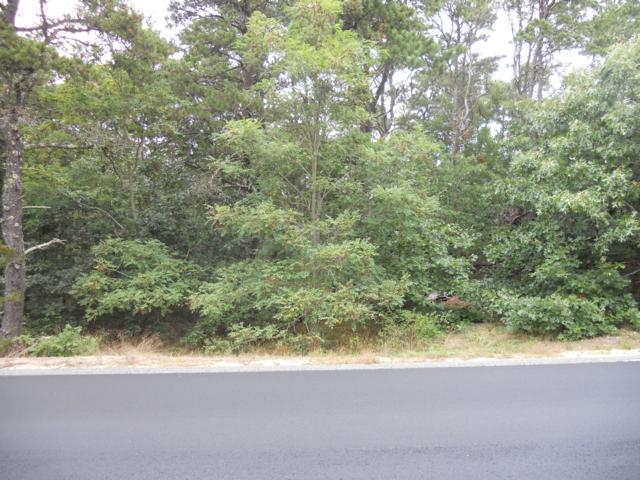 17 Depot Road, Truro, MA 02666 (MLS #21806971) :: ALANTE Real Estate