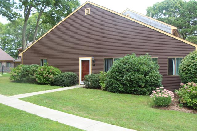 21 Roundhouse Road, Monument Beach, MA 02553 (MLS #21806994) :: ALANTE Real Estate