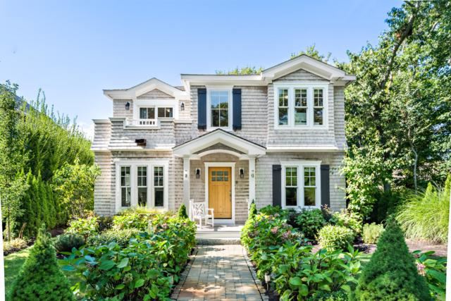 9 Willow Drive, Provincetown, MA 02657 (MLS #21807044) :: ALANTE Real Estate