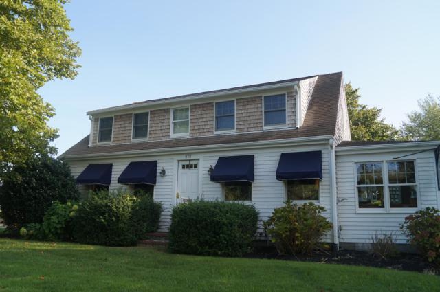 878 Main Street B, Chatham, MA 02633 (MLS #21807056) :: ALANTE Real Estate
