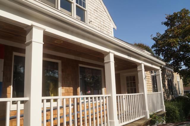 880 Main Street A, Chatham, MA 02633 (MLS #21807062) :: ALANTE Real Estate