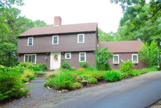 15 Weeks Pond Drive, Forestdale, MA 02644 (MLS #21807067) :: Rand Atlantic, Inc.