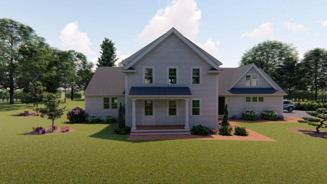 4 Crescent Ridge Road, South Orleans, MA 02662 (MLS #21807080) :: Rand Atlantic, Inc.