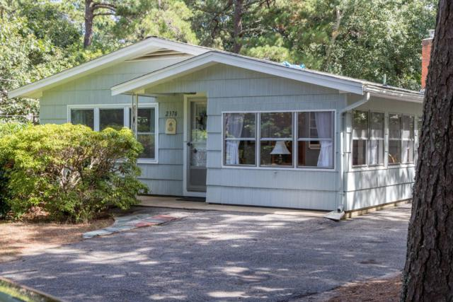 2370 Herring Brook Road, Eastham, MA 02642 (MLS #21807092) :: ALANTE Real Estate
