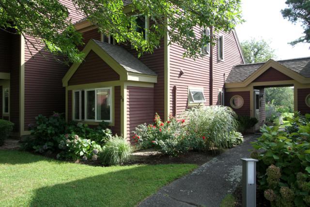 58 Billington Lane, Brewster, MA 02631 (MLS #21807095) :: Rand Atlantic, Inc.
