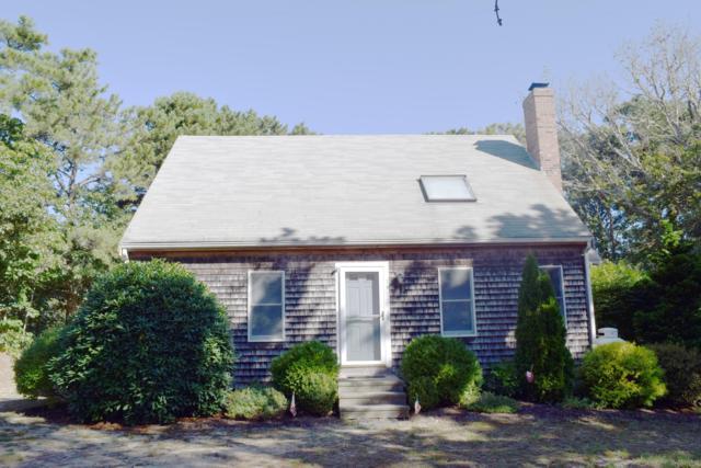 70 Lombard Lane, Eastham, MA 02642 (MLS #21807100) :: ALANTE Real Estate