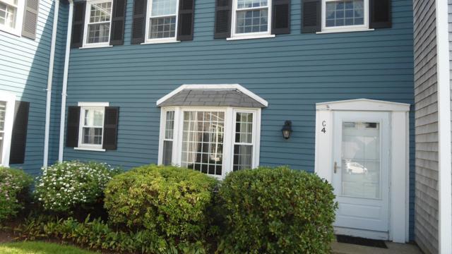 36-C4 Atkins Road Unit C4, East Sandwich, MA 02537 (MLS #21807103) :: ALANTE Real Estate