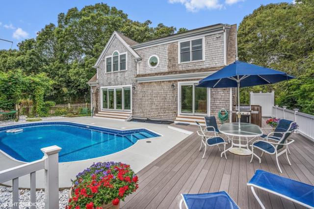 20 Lords Pond Lane, Chatham, MA 02633 (MLS #21807118) :: ALANTE Real Estate