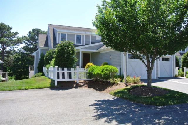 31 Lanyard Way #36, New Seabury, MA 02649 (MLS #21807122) :: ALANTE Real Estate