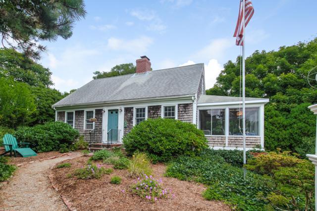 19 Pepper Lane, Chatham, MA 02633 (MLS #21807124) :: ALANTE Real Estate