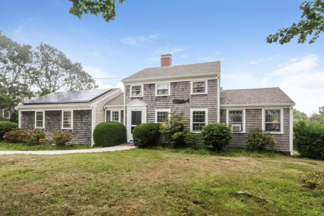 61 Hillcrest Road, Chatham, MA 02633 (MLS #21807132) :: ALANTE Real Estate