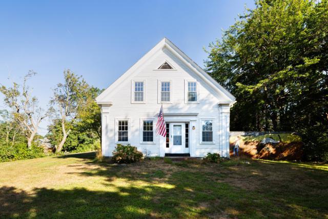 10 Corliss Way, Eastham, MA 02642 (MLS #21807137) :: ALANTE Real Estate