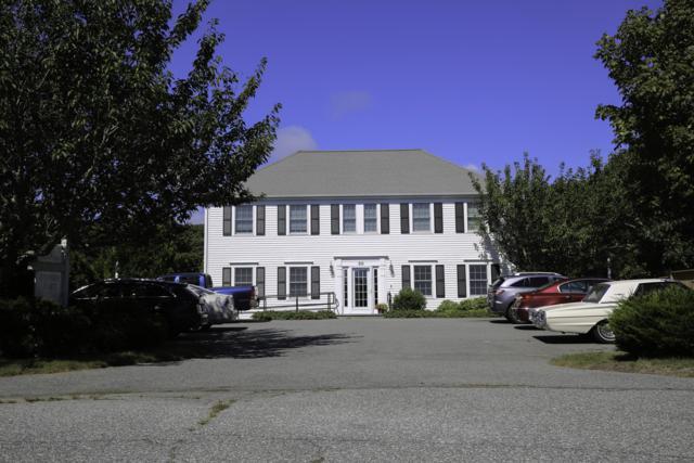 30 Market Place, Chatham, MA 02633 (MLS #21807141) :: ALANTE Real Estate
