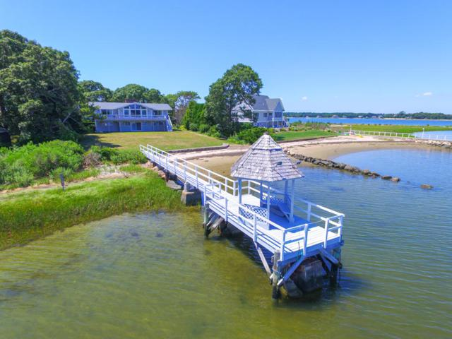 1 Island Court, Marion, MA 02738 (MLS #21807142) :: Bayside Realty Consultants
