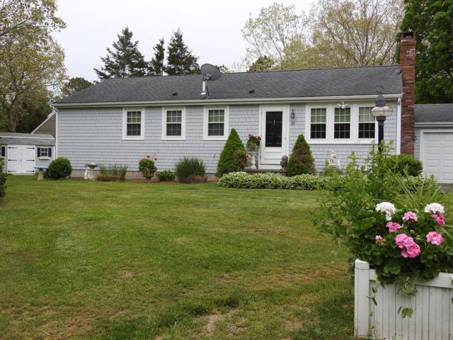 10 Avon Drive, Sandwich, MA 02563 (MLS #21807146) :: ALANTE Real Estate