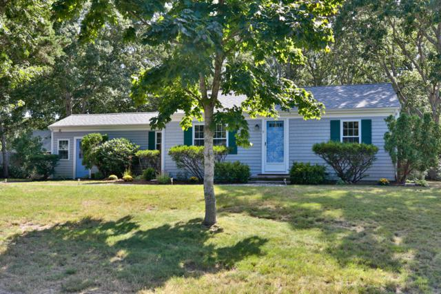 9 Orchid Lane, West Yarmouth, MA 02673 (MLS #21807148) :: ALANTE Real Estate