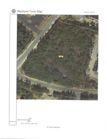 64 Industrial Drive, Mashpee, MA 02649 (MLS #21807151) :: ALANTE Real Estate
