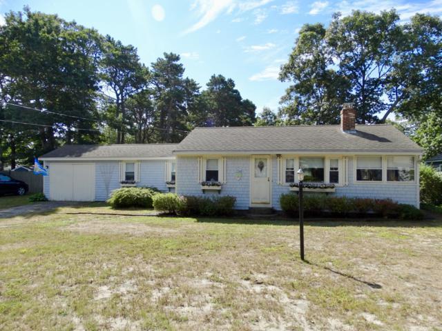 11 Danbury Street, Bass River, MA 02664 (MLS #21807155) :: ALANTE Real Estate