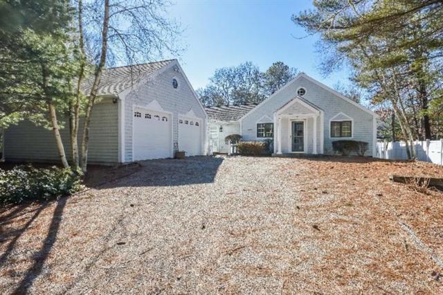 7 Walton Knob, New Seabury, MA 02649 (MLS #21807159) :: ALANTE Real Estate