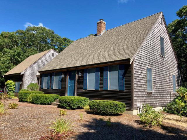 25 Turtle Pond Road, Eastham, MA 02642 (MLS #21807167) :: ALANTE Real Estate
