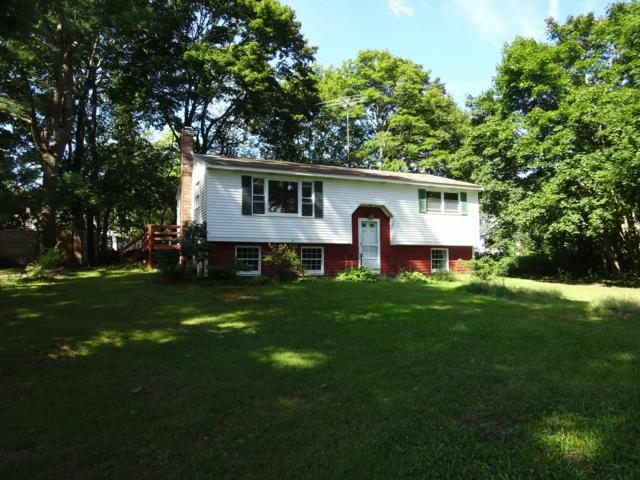 228 High Street, Wareham, MA 02571 (MLS #21807174) :: ALANTE Real Estate