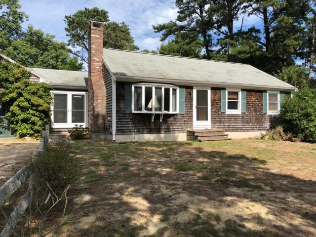 290 Foxwood Drive, Eastham, MA 02642 (MLS #21807180) :: ALANTE Real Estate