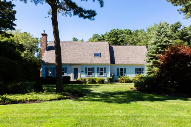 11 Marshview Circle, East Sandwich, MA 02537 (MLS #21807185) :: Bayside Realty Consultants
