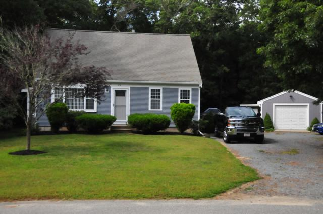 46 Moss Place, Marstons Mills, MA 02648 (MLS #21807188) :: ALANTE Real Estate
