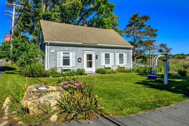 115 Tupper Road, Sandwich, MA 02563 (MLS #21807190) :: ALANTE Real Estate