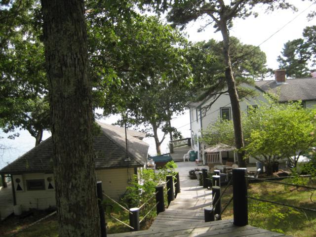 36 Arnold Road, Forestdale, MA 02644 (MLS #21807194) :: ALANTE Real Estate
