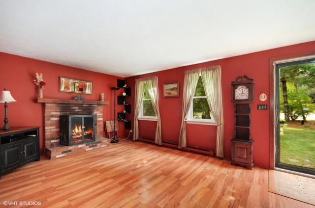 25 Maureen Way, Plymouth, MA 02360 (MLS #21807195) :: ALANTE Real Estate