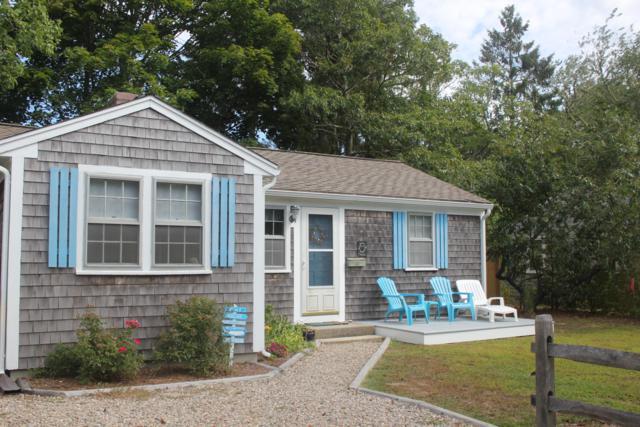 18 Evergreen Street, South Yarmouth, MA 02664 (MLS #21807201) :: ALANTE Real Estate