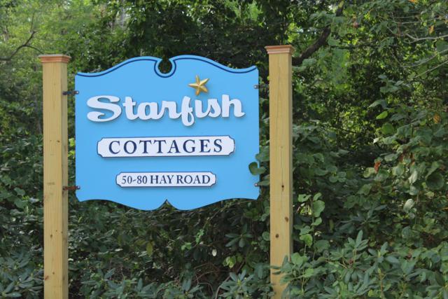 50 Hay Road #50, Eastham, MA 02642 (MLS #21807207) :: ALANTE Real Estate