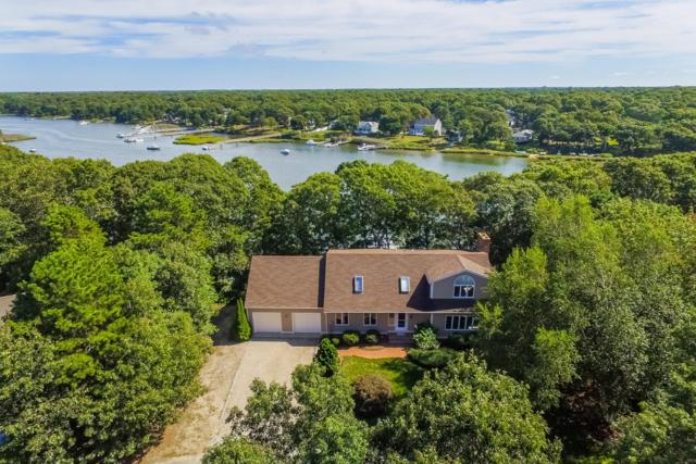 52 Rivers End Road, East Falmouth, MA 02536 (MLS #21807210) :: Rand Atlantic, Inc.