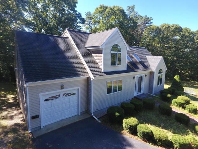 176 Curley Boulevard, Falmouth, MA 02540 (MLS #21807213) :: ALANTE Real Estate