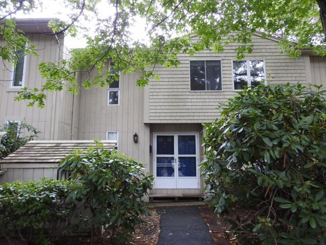 300 Buck Island Road 4G, West Yarmouth, MA 02673 (MLS #21807216) :: ALANTE Real Estate