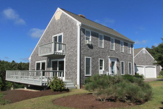 1 Harbor View Road, Chatham, MA 02633 (MLS #21807219) :: ALANTE Real Estate
