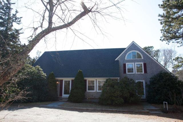 597 Main St Rte 6A, West Barnstable, MA 02668 (MLS #21807224) :: ALANTE Real Estate