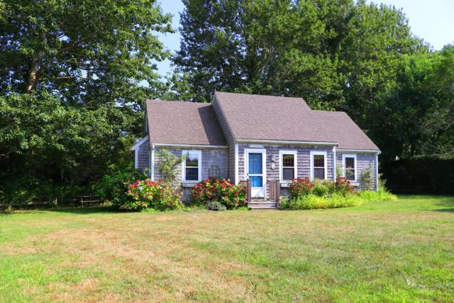 10 Polliwog Pond Road, Nantucket, MA 02554 (MLS #21807226) :: ALANTE Real Estate