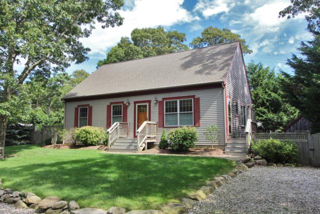 116 Ocean Avenue, Bass River, MA 02664 (MLS #21807231) :: ALANTE Real Estate