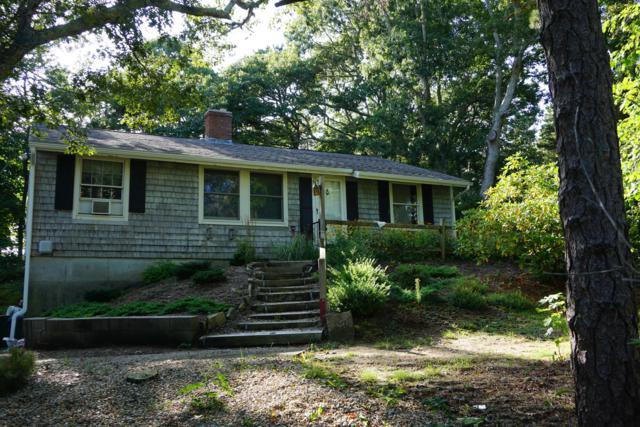 6 So Highland Road, North Truro, MA 02652 (MLS #21807232) :: ALANTE Real Estate