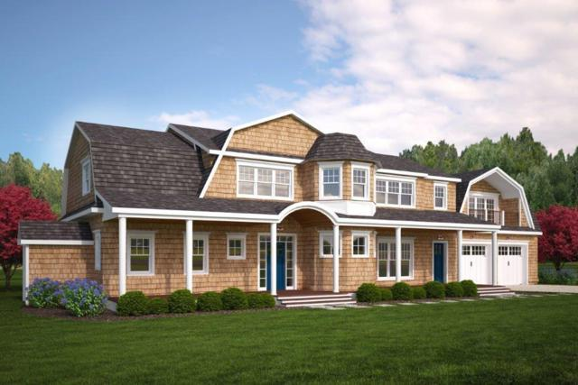 753 Old Harbor Road, Chatham, MA 02633 (MLS #21807236) :: ALANTE Real Estate