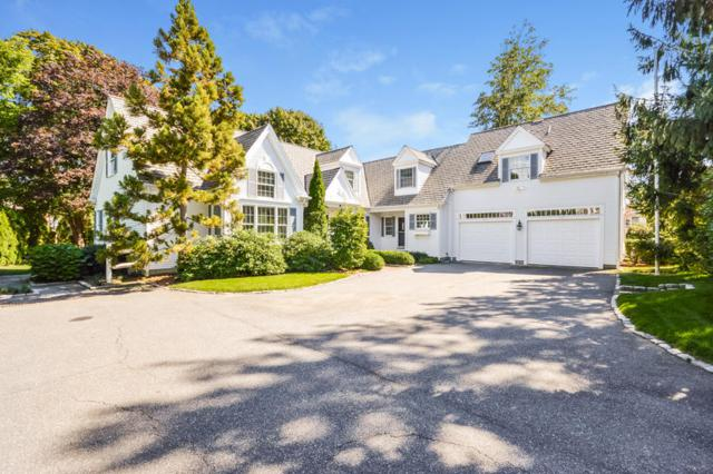 38 Parker Road, Osterville, MA 02655 (MLS #21807244) :: Rand Atlantic, Inc.