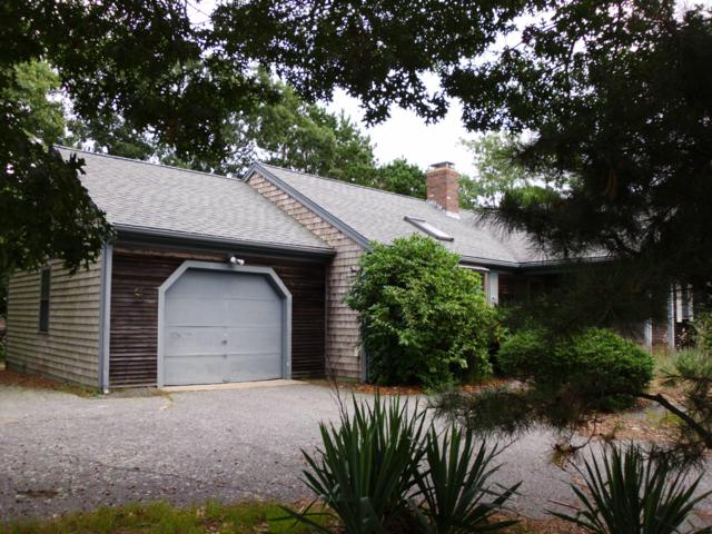 24 Covey Drive, Yarmouth Port, MA 02675 (MLS #21807246) :: ALANTE Real Estate