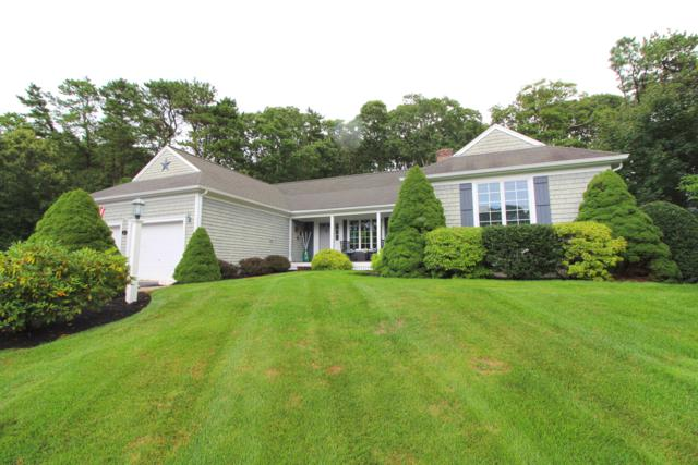 1 Old Castle Road, Yarmouth Port, MA 02675 (MLS #21807249) :: Rand Atlantic, Inc.