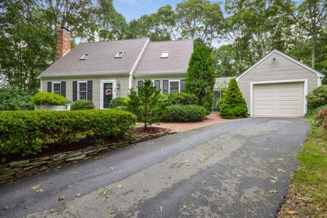 32 Streeter Hill Road, North Falmouth, MA 02556 (MLS #21807250) :: Rand Atlantic, Inc.