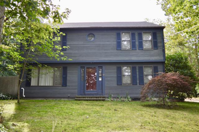 68 Timberlane Drive, Mashpee, MA 02649 (MLS #21807256) :: Rand Atlantic, Inc.